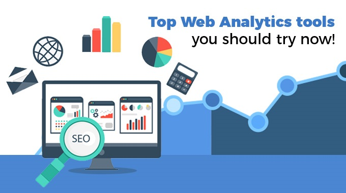 Top Web Analytics Tools you should try now! - Image 1