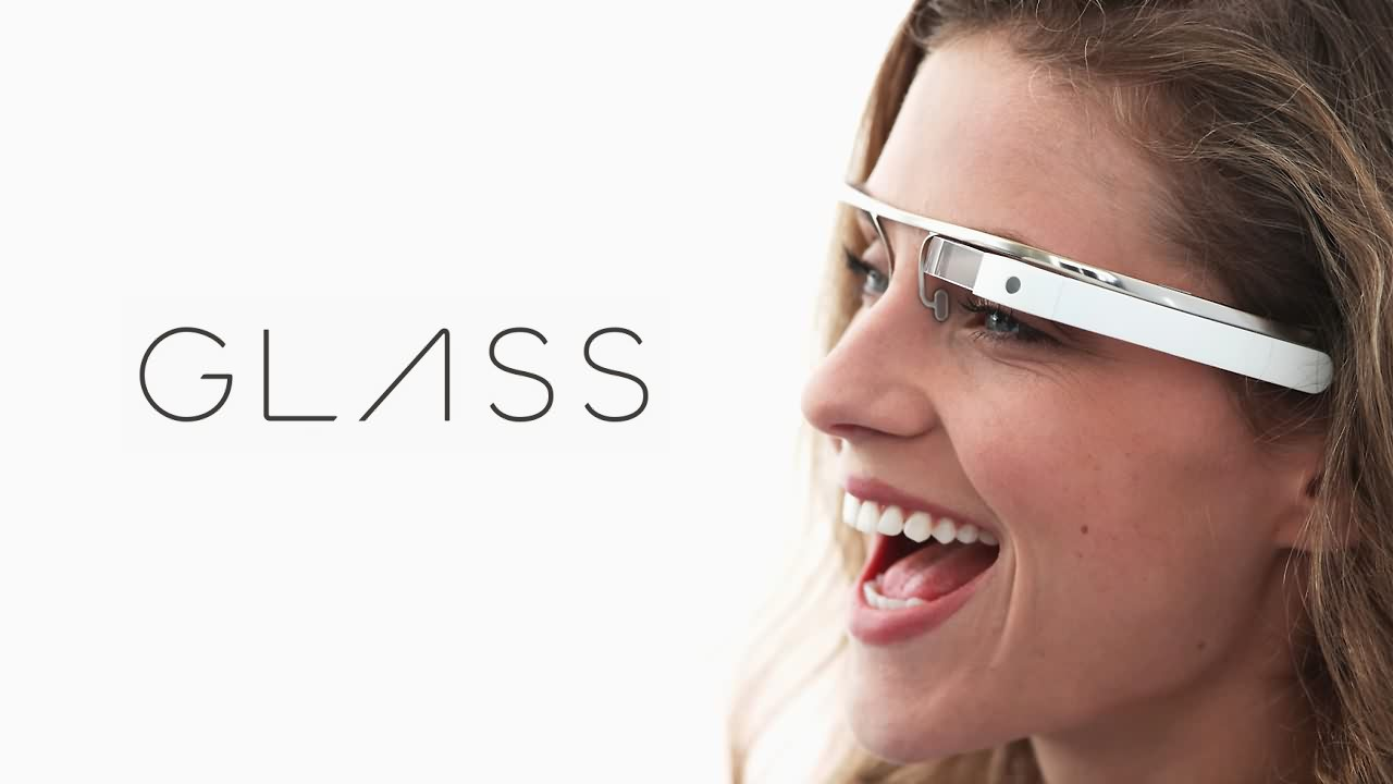 Google glass: Your World Through a Glass - Image 1