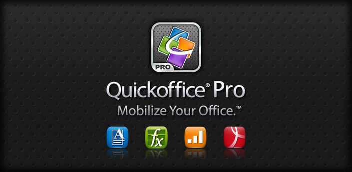 Top 5 Android Office Suite Apps - Image 1