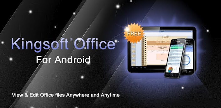 Top 5 Android Office Suite Apps - Image 3