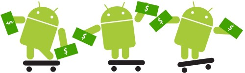 How Does Google Make Money With Android Image 1