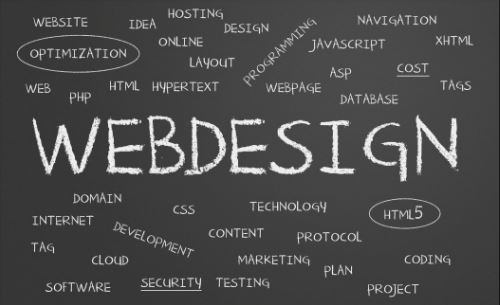 What to Consider When Making a New Website For Your Business - Image 1