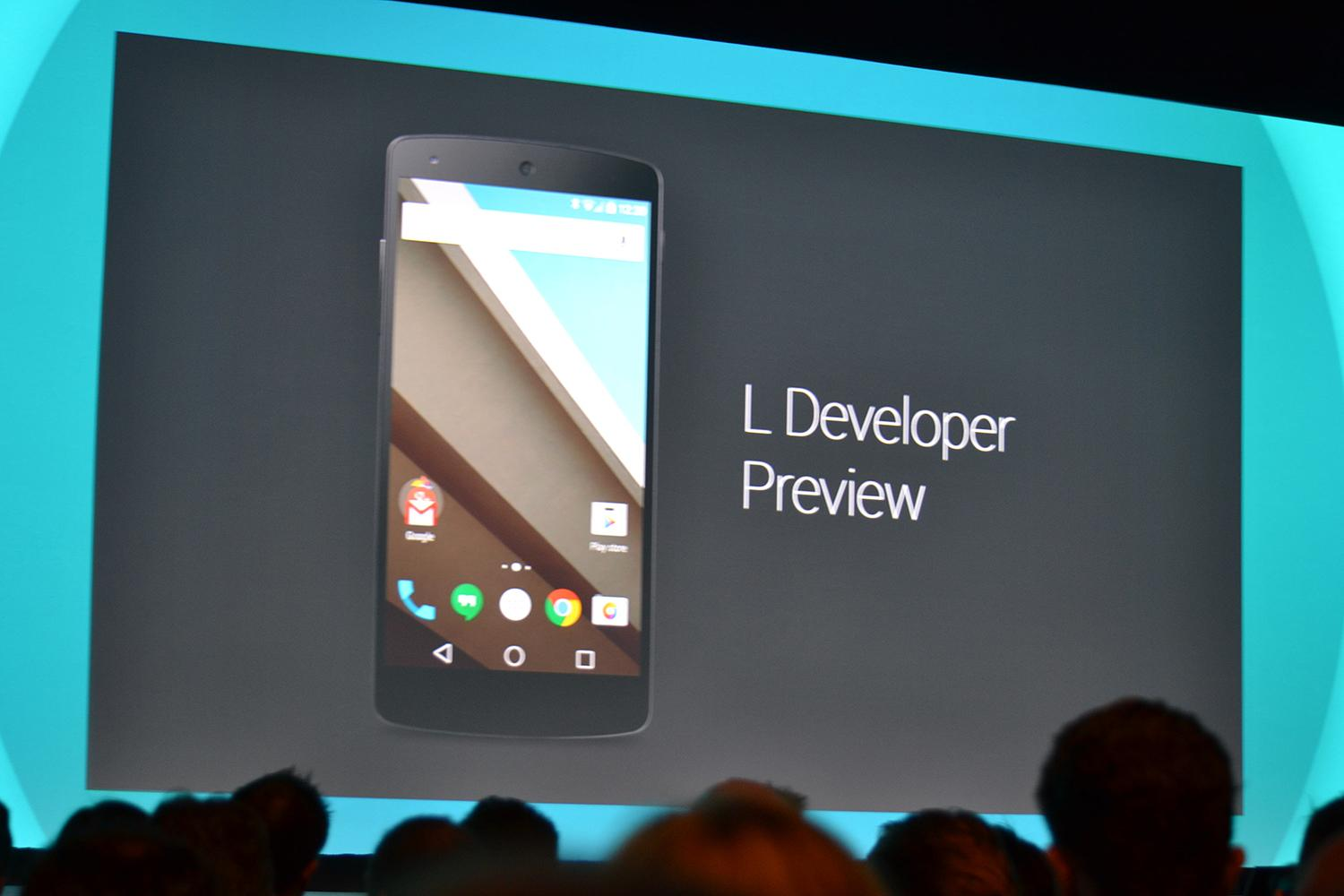 Android L Giving An Edge to the Android App Developers - Image 1