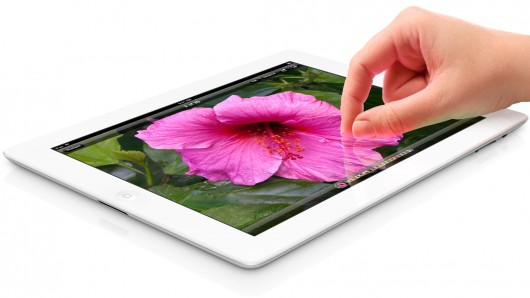 Fixing Retina Display Graphics Issues for iPad App - Image 1