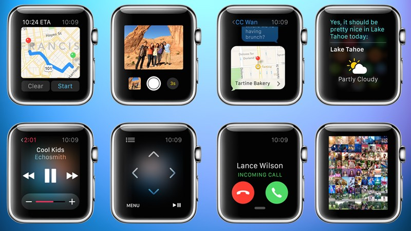 Making Apps for the Apple iWatch â Worth the Investment? - Image 1