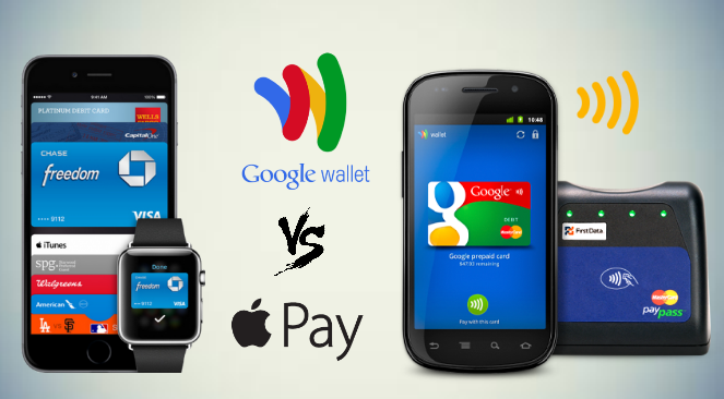 Which One to Use for mobile payment - Google Wallet or Apple Pay? - Image 1