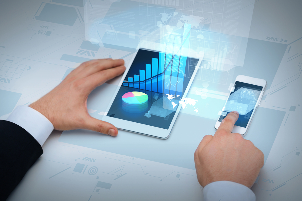 Enterprise Mobile Apps Demand to Outgrow Available Development Capacity by 5 Times: Reports - Image 1