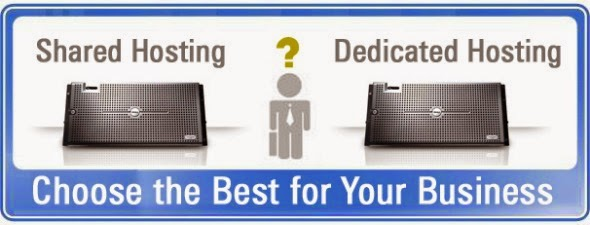 Which is better: Shared hosting or Dedicated Hosting? - Image 1