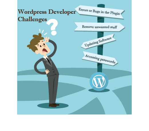 Challenges Faced By WordPress Developers - Image 1