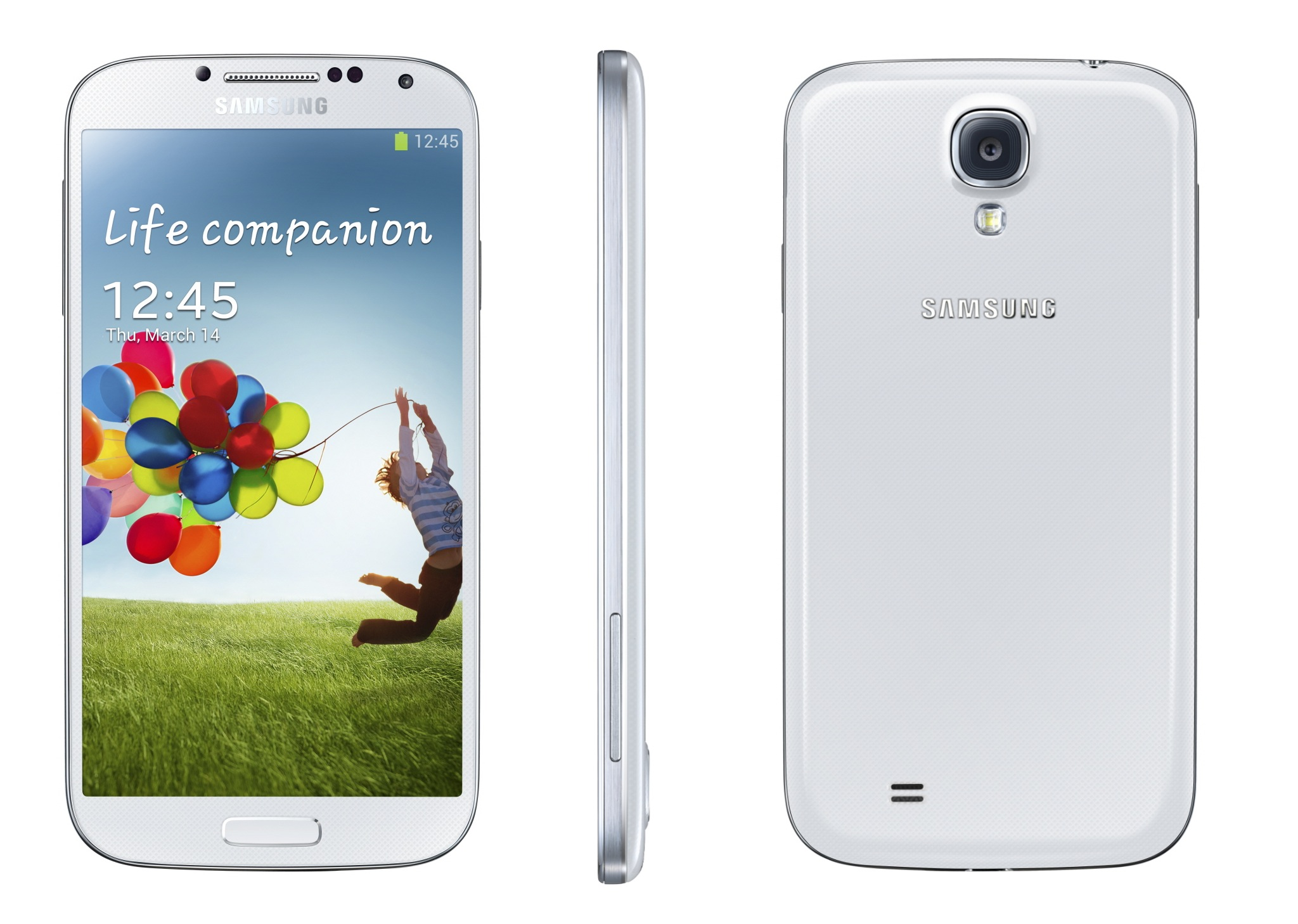 Samsung Galaxy S4: Product Review - Image 1