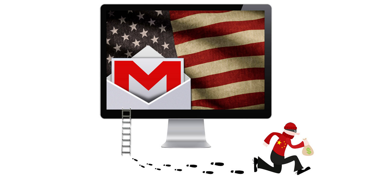 Chinaâs Hacking of U.S Officialsâ Email is a Reminder of the Need for Better Security Awareness - Image 1