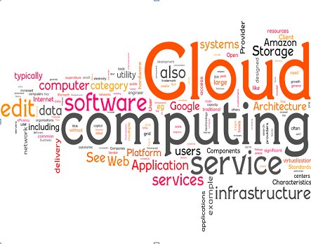 Get Some Inside of Cloud Computing Technology - Image 1