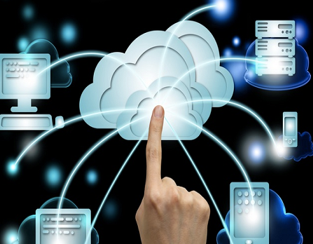 Get Some Inside of Cloud Computing Technology - Image 2