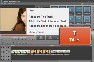 Know How To Add Subtitles To Video With Video Editor - Image 2