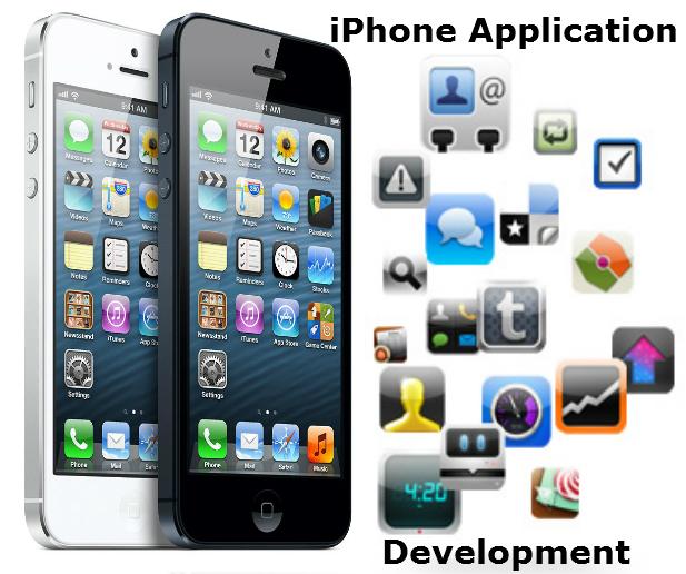 Hire Best iPhone Application Development Company - Image 1