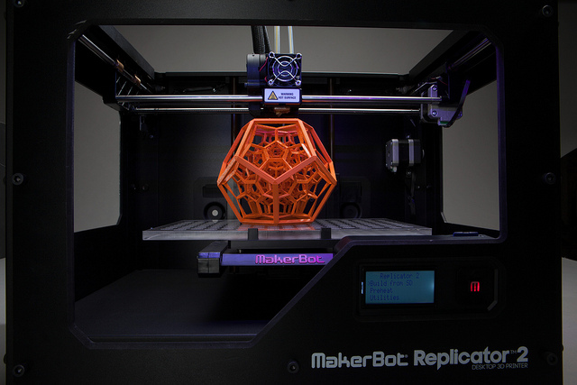Will 3D Printing Really Change Our Lives? - Image 1