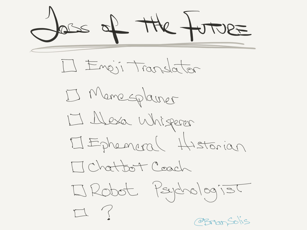 What Are the Most In-Demand Jobs of the Future? - Image 1