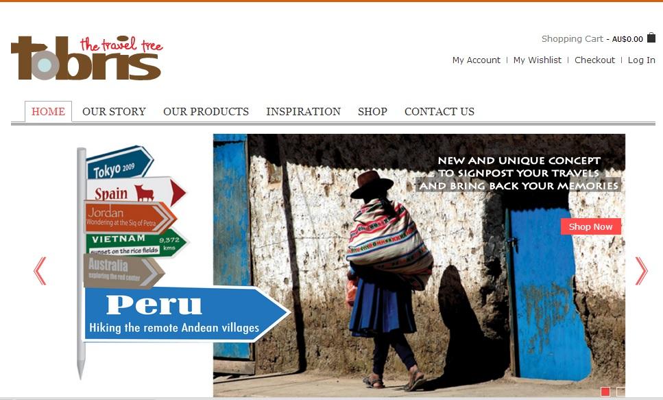 Tips to Create a Striking Website Header Design - Image 4