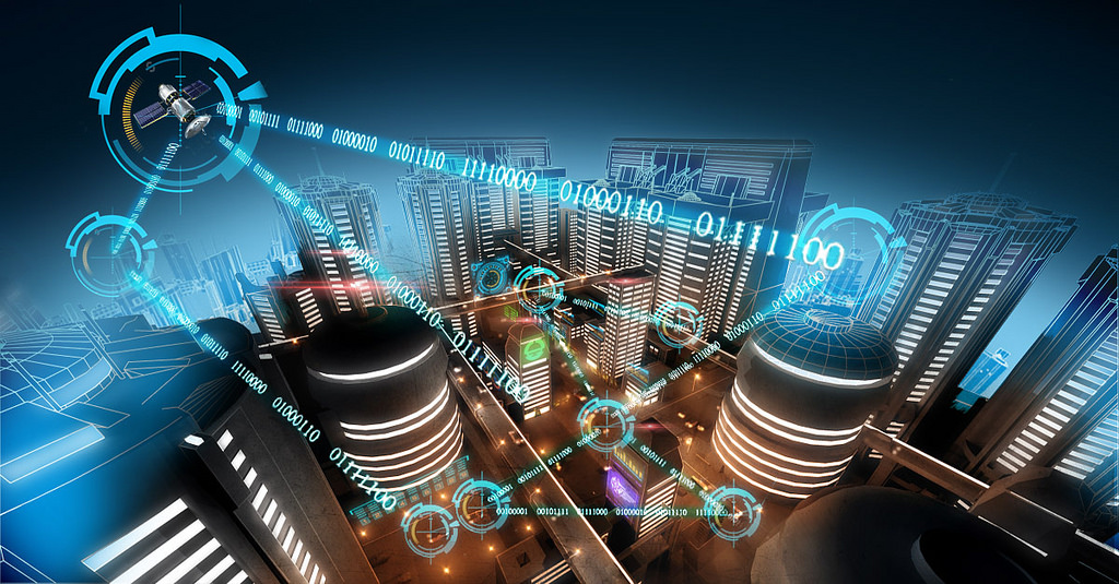 What Will The Smart City Of The Future Look Like? - Image 1