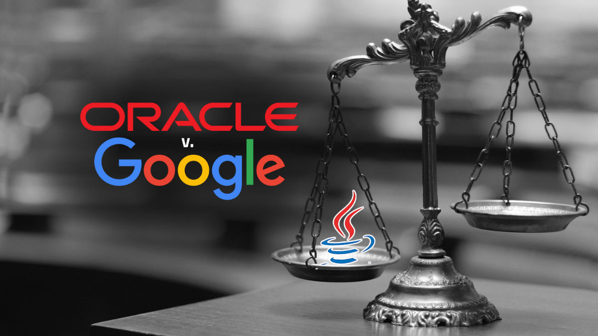 And Here It Comes Again: Oracle and Google Over Java APIs - Image 1