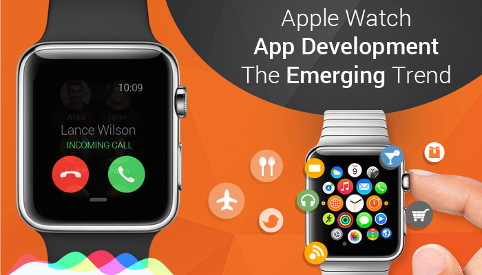 How to develop an App for the Apple watch - Image 1