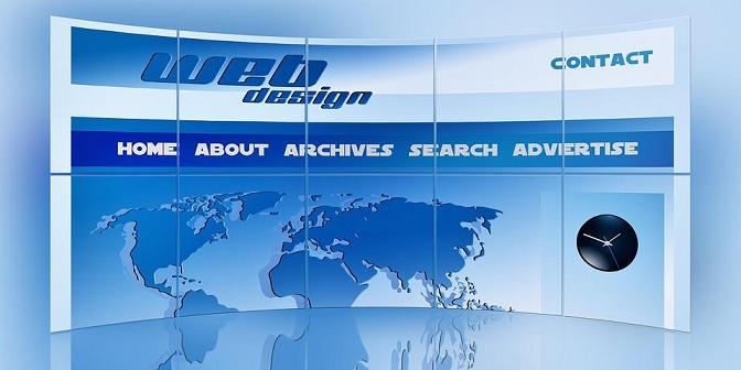 What is website domain hosting? - Image 1
