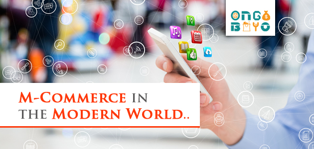 What is Driving M-Commerce in the Modern World? - Image 1