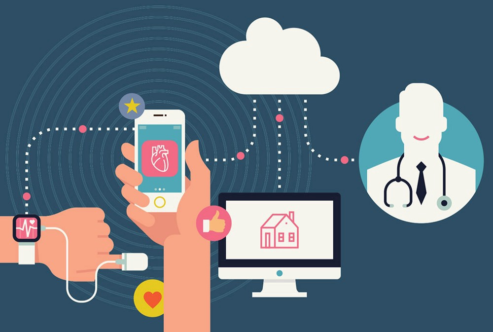 Importance of Mobile Apps in Health Care Industry - Image 1