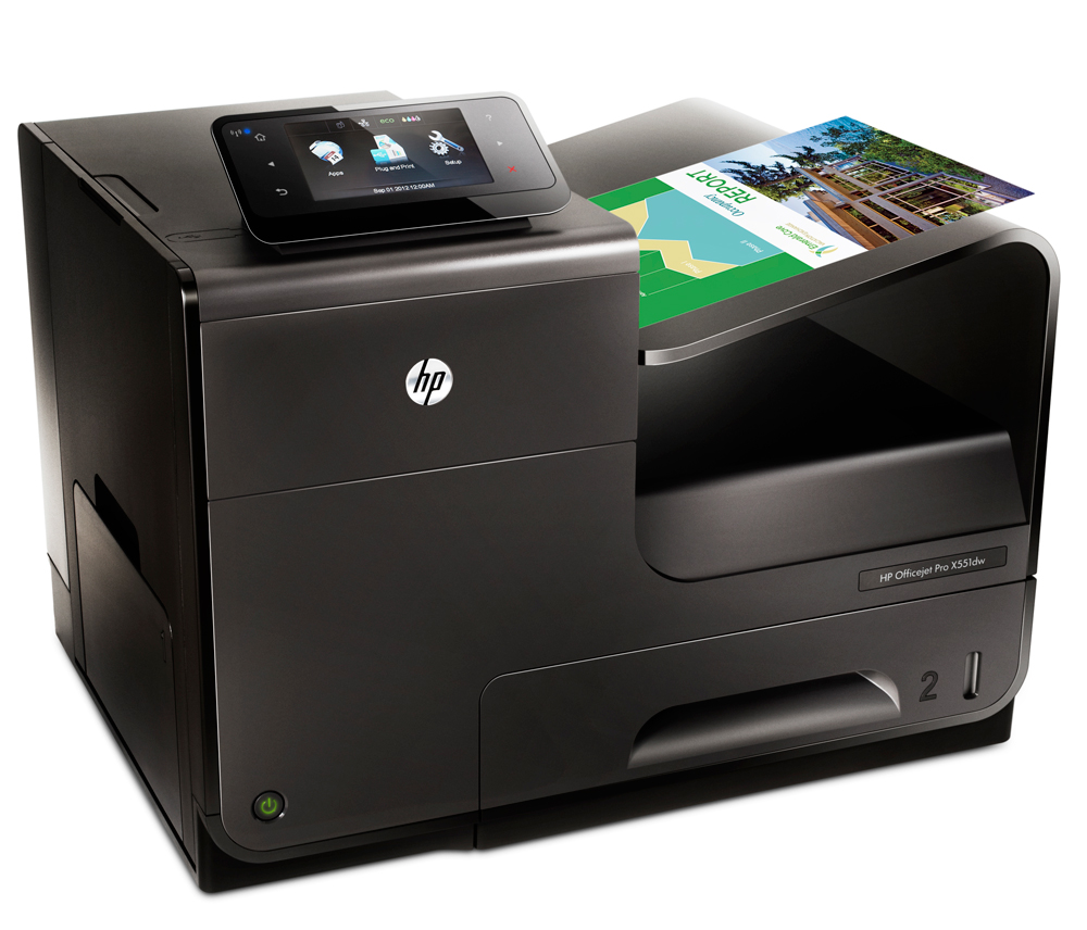 Wireless Printers - Choosing the Best One for your Needs - Image 1