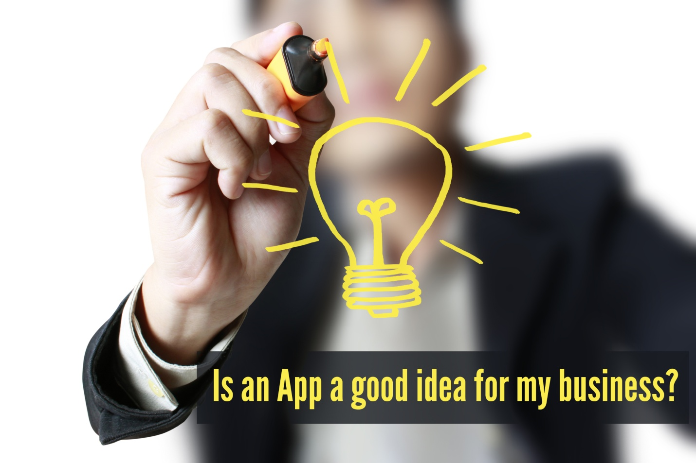 Android App Development- A stepping stone towards instant business success - Image 1