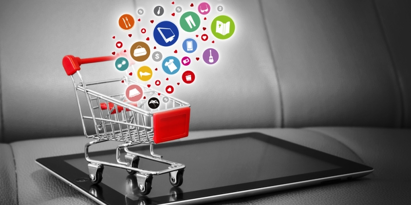 Are Mobile Apps a way forward for the Ecommerce Industry? - Image 1
