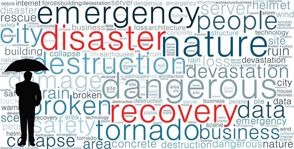 Disaster Recovery- Cloud Backup Services - Image 1