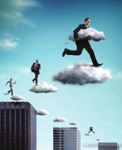 How is Cloud Computing Changing the IT Landscape? - Image 1