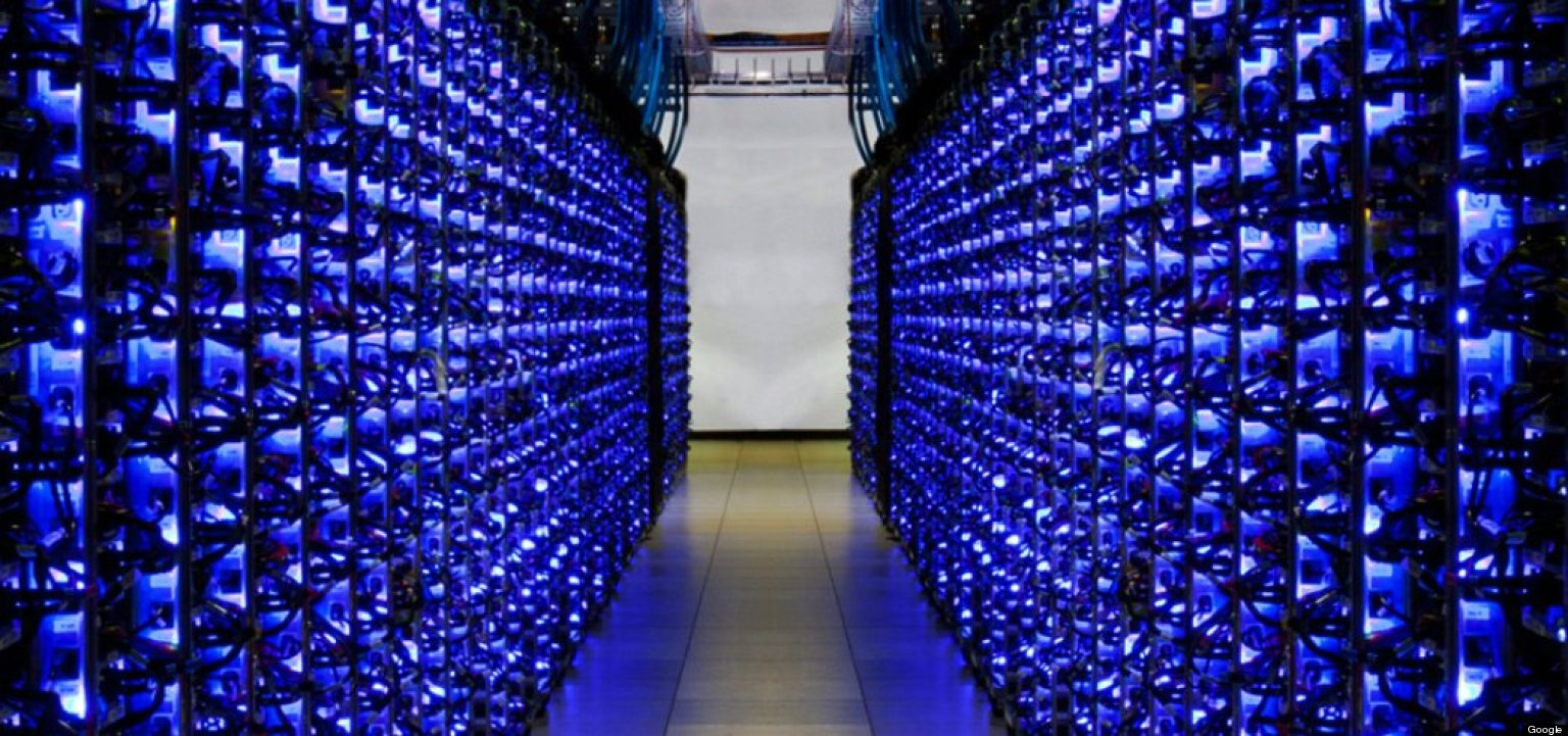 Is Data Center Colocation The Right Choice For Big Data? - Image 1