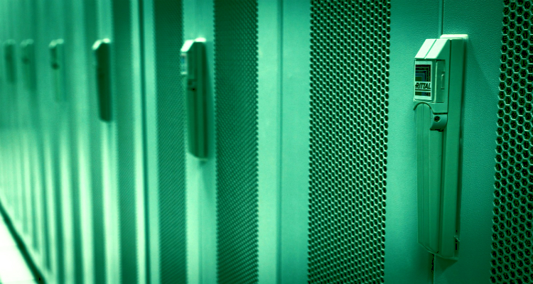Colocation Services Going Green. - Image 1