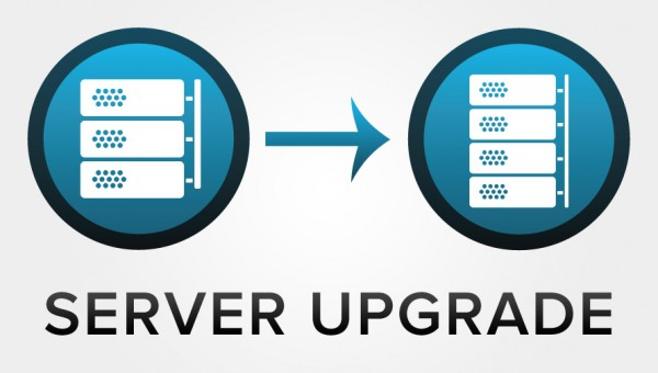 Migrating to New Dedicated Server from the Older One - Image 1