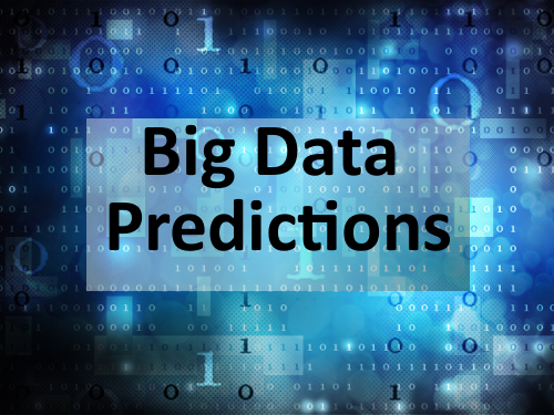 Big Data and IoT Predictions 2017 - Image 1