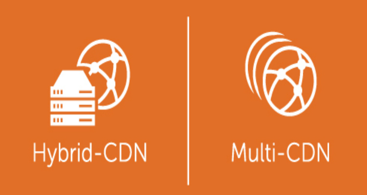 Improve Content Distribution with Multi-CDN and Hybrid CDNs. - Image 1