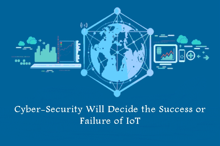 Cyber-Security Will Decide the Success or Failure of IoT - Image 1