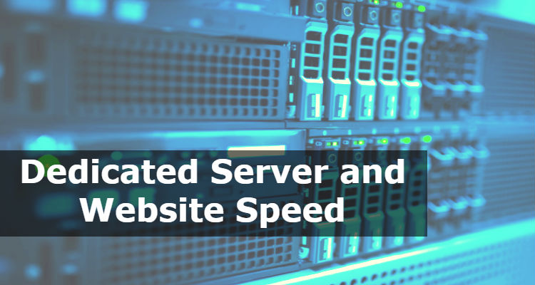 Dedicated Server and website speed - Image 1
