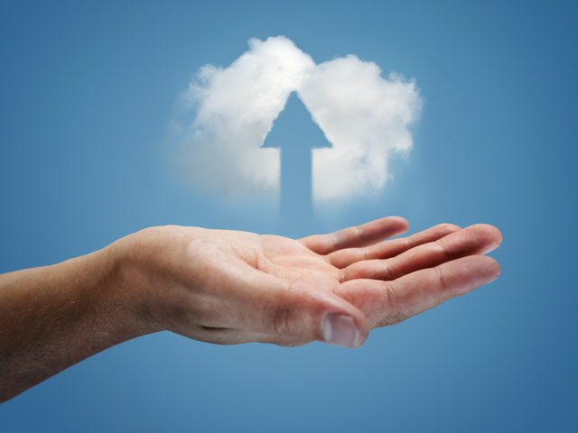 Cloud backup and disaster recovery considerations - Image 1