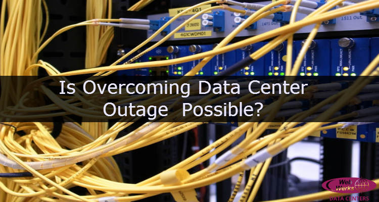 Is Overcoming Data Center Outage Possible? - Image 1