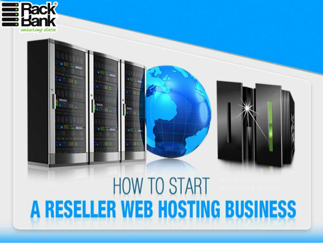 How To Run A Reseller Hosting Company - Image 1