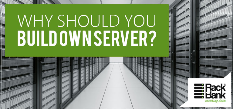 Why should you build your own server? - Image 1