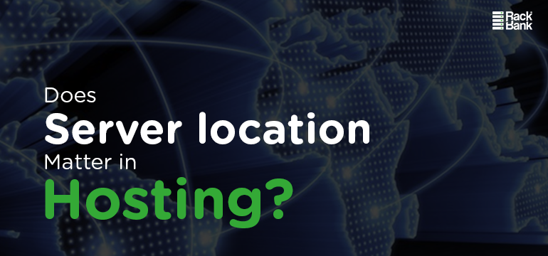 Does server location matter in hosting? - Image 1