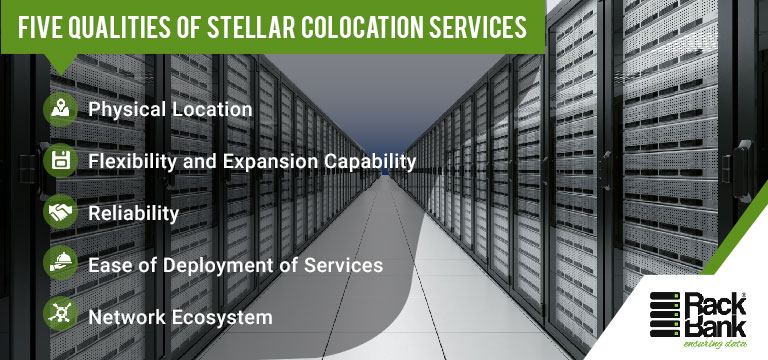 Five Qualities of Stellar Colocation Services - Image 1