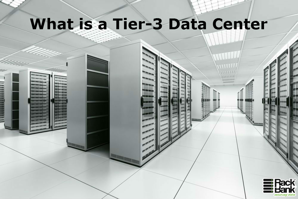 What is a Tier-3 Data Center - Image 1