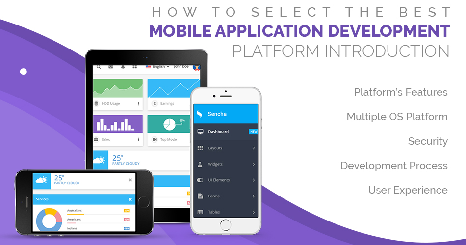 How to Select the Best Mobile Application Development Platform - Image 1