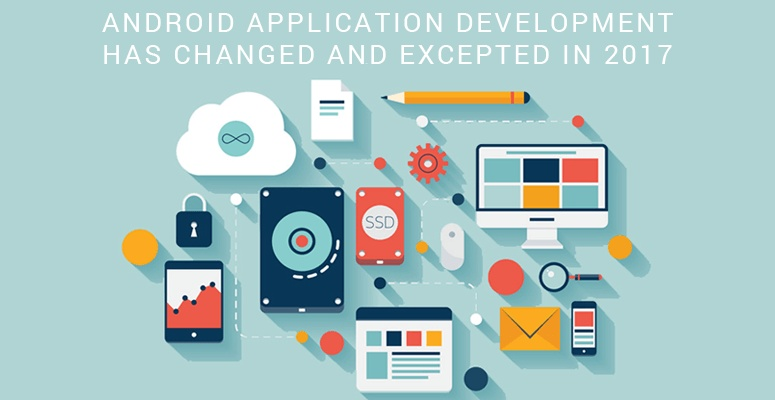 How the Mobile Application Development Has Changed? What is expected in 2017? - Image 1