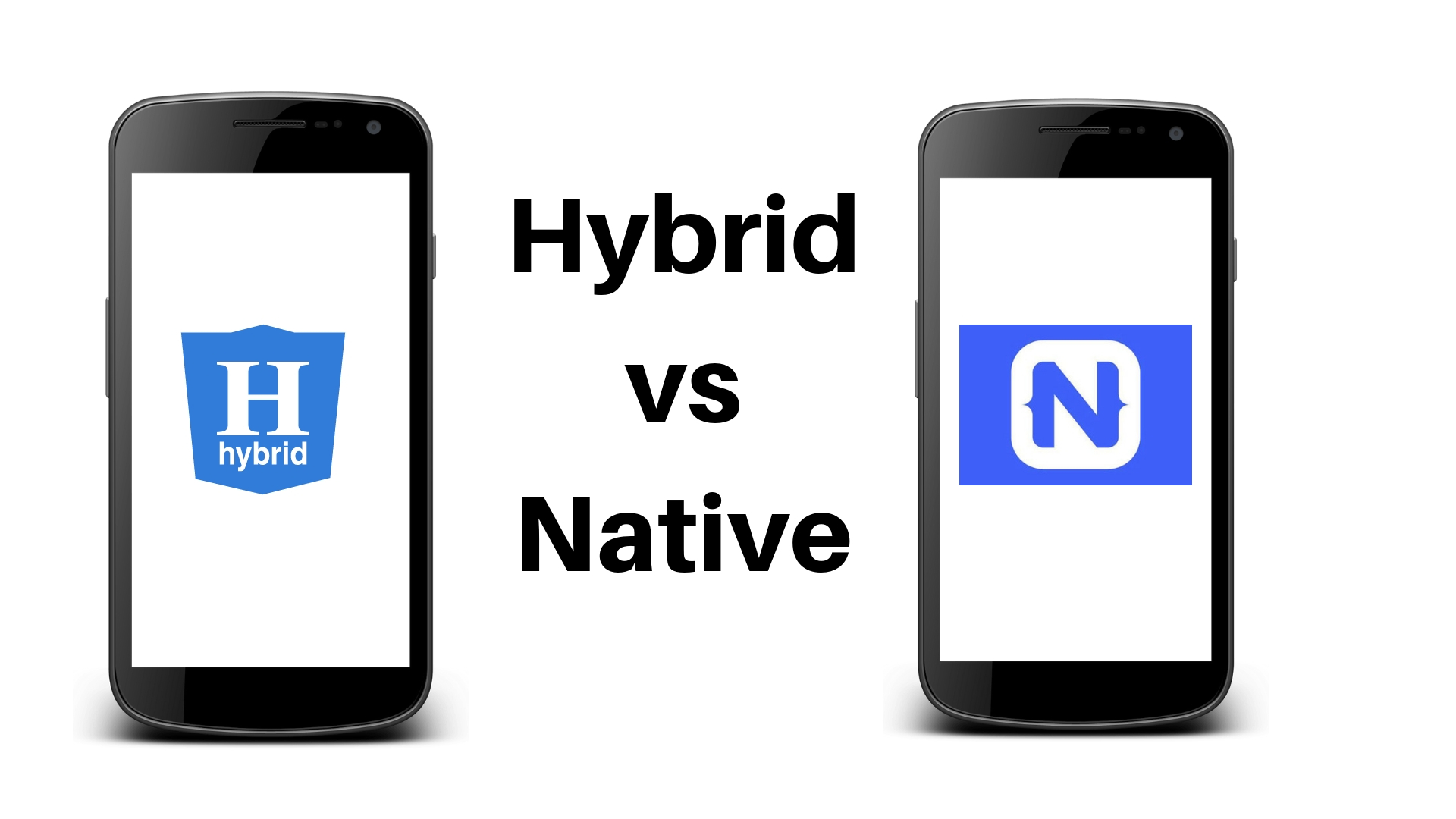 Hybrid Apps Don't Perform As Well As Native Apps, True or False? - Image 1